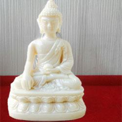 Gautam buddha statue 5ins