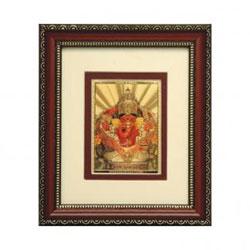 Siddhi Vinayak photoframes SIZE : 4.50