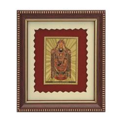 Lord Balaji (Glossy) SIZE : 5.00