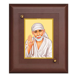 Lord Saibaba 