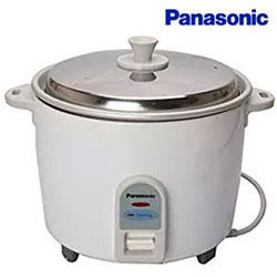 Panasonic Rice Cooker SR-WA10 (Z9)  0.5 Litre