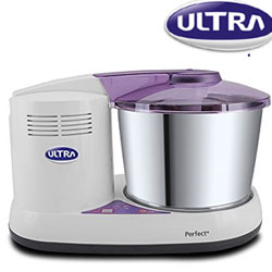 Elgi Ultra Perfect+ 2-Litre Wet Grinder, Purple