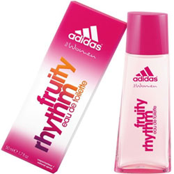If you want to impress a lady, send this Adidas Perfume to her. She will fall in love with its fragrance with just one sniff. - Adidas Perfume (for women)