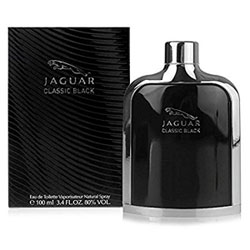 Send this Exclusive Jaguar Black Perfume 100 ml for Him.(