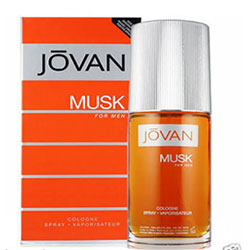 Send This Exclusive Jovan Musk Perfume 88 ml for Him