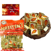 Kreiten's Almond Chocolates from Hong Kong. Weight - 300 gms.2 packet