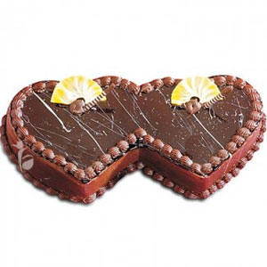 2 Kg Engagement cake