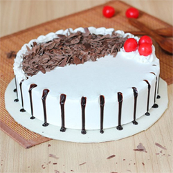 Snowy Black Forest 1kg