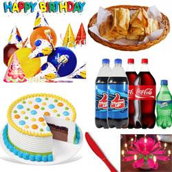 Birthday-Hampers