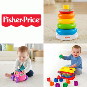 Premsons Brilliant Basics Rock-a-Stack+Brilliant Basics Baby's First Blocks +Press 'n Go Monster Truck