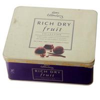 Cadbury Celebration Rich Dry Fruit chocolate Collection 162g