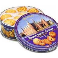 Danish Butter Cookies 500gms