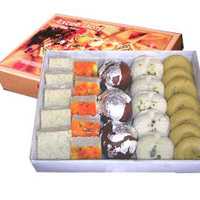Kova mixed sweets Weight : 1kg