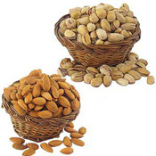 Mixed Dry Fruits are for all the mixed emotions which come to your mind on the occasion, Weight : 800gr