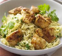 Chicken Biryani ( 2 Plates )