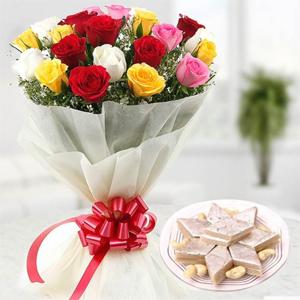 Flowers N Sweets