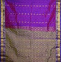 Kanchi Pattu Saree