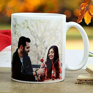 Mug Full Of Memories