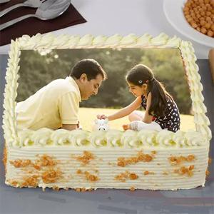 Personalized Photo Cake 1.5