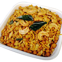1kg Special Kaju Mixture Indian savories are always loved and cherished. Whether it is a get together or a festive occasion