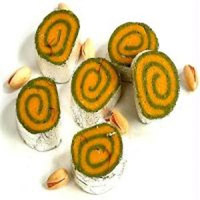 very famous sweets The sweets are made of pure Ghee and milk. The taste of sweet Weight: 1 Kg
