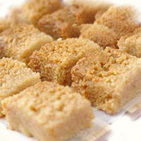 Ajmeri Kalakan : The distinctive flavour of this sweets tempts everyone, Weight 1/2kg
