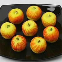 1/2kg Apple Sweet :A rich delightful special sweet