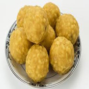 1kg Sugarless  LADDU