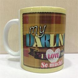 Mug with