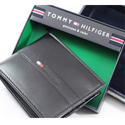 A wallet is the most important accessory for a man as it is where he keeps his valuables. When thinking of a perfect gift for a man