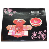 Makeup Kit ADS code A8027  NOTE: LEAD TIME FOR SHIPPING: 2 to 3 WORKING DAYS