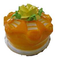 Premium pineapple Executive cake
