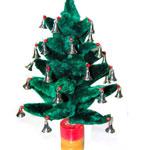 Beautiful Christmas Tree, height : 12