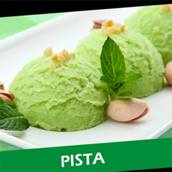 Ice cream Kesar Pista family pack - 700 ml