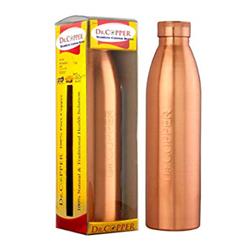 Copper Bottle For Mom 800 Ml.