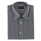 The shirts are of one of the best qualities with excellent fabric. The shirts are available in unique stripes and colours that can be worn by men of all ages.<br> Please Note :- Available in sizes 38, 40, 42, 44. Please mention appropriate size, otherwise standard size shirt of 40 will be delivered. Colour of the shirt may vary according to the size and availability.