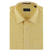 The shirts are of one of the best qualities with excellent fabric. The shirts are available in unique stripes and colours that can be worn by men of all ages.<br>Please note :- Available in sizes 38, 40, 42, 44.Please mention appropriate size, otherwise standard size shirt of 40 will be delivered.