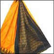 Pochampally Sridevi Silk Saree