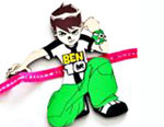 Gift your brother their favourite Ben 10 rakhi
