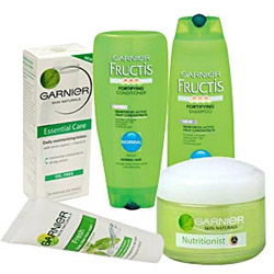 Garnier Fructis Fortifying Shampoo 200 ml<br>