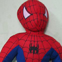 Spider Man Soft Toy. 15