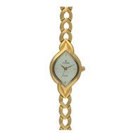 Titan Silver Dial Analog Watch For Women-NE2252YM01