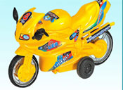 Friction bike 71/2