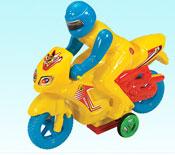 Friction bike 9