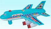 Friction plane 9 1/2