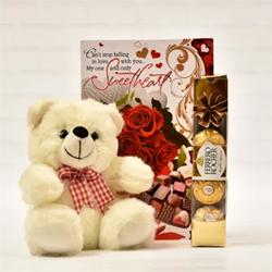 Sweetheart Combo