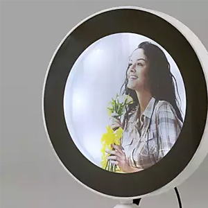 Personalised Magic Mirror