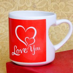 Make their mornings perfect with a perfectly illustrated mug that is going to make them feel tea-riffic