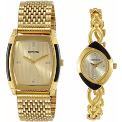 Sonata Watch NH70808069YM01C Watch - For Couple