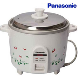 Panasonic SR WA 18H 1.8 L Electric Rice Cooker